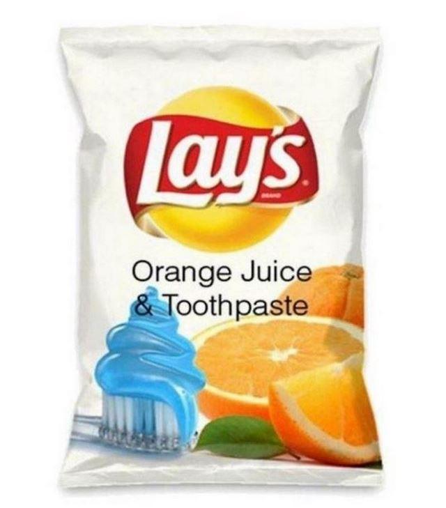 nuevo sabor patatas lays