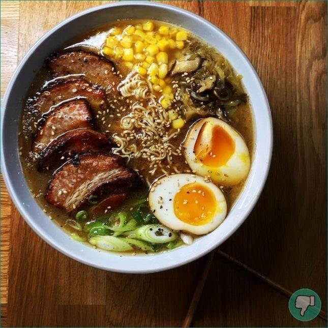 fotos de comida que te engordan de solo mirarlas