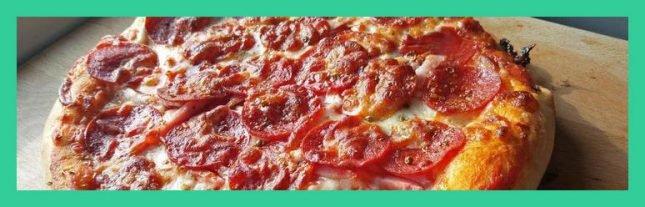 10 fotos de comida que te engordan de solo mirarlas
