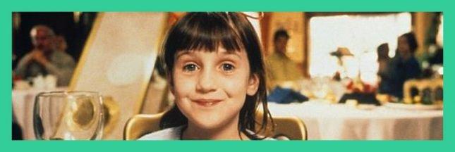 Los mejores vídeos del Matilda Challenge de Youtube y Twitter