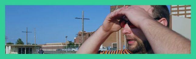 Vídeos virales de personas daltónicas al ver los colores reales por primera vez